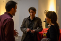 Kino Kabaret International 21 Mars 2013 - Afterwork - Studio L'Equipe